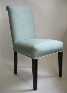 catharina dining chair - classically elegant