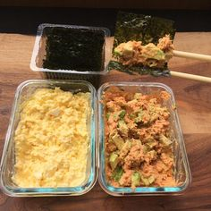 I've been eating a lot of the same foods lately. I haven't had the time to do a lot of cooking. Tonight's dinner was Japanese spicy tuna mayo and egg salad with romain leaves and seaweed snacks.  #health #healthy #seaweed #eatclean #eatrealfood #cleaneats #cleaneating #lgaccountability #fitfam #fitchick #iifym #flexibledieting #lowcarb #protein #healthydinner #meal4 by the_fitchick_chronicles