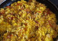 Ομελέτα της Ανθής Macaroni And Cheese, Ethnic Recipes, Food, Mac And Cheese, Essen, Meals, Yemek, Eten