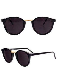 7c3f67dc8f50 American Apparel - Taylor Sunglass Runway Fashion