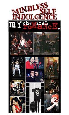 """(Lindsey & Gerard Way) MCR & MSI"" by ilovehedgehogs1029 ❤ liked on Polyvore featuring Oris, Yves Saint Laurent, Dr. Denim, rag & bone, emo, gerardway, msi, lynz and lindseyway"