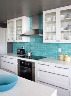 6 Ways To Get The Most Out Of Your Kitchen Backsplash