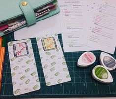 Made stickers with stamps to go on the front of monthly expenses sheets #diystickers #washi #washilove #planneraddict #planner #plannerlove #planningcommunity #stamps #plannerstamps #plannercommunity #plannerlayout #plannergirl #planningobsessed #planning #filofax #kikkik #erincondren #personalplanner #filofaxlove #filofaxaddict #filofaxing #erincondrenlove #personalplanneruk #eclp #planningahead #loveforplanning #planninglove #ec #mementoink #kikkikmint by planningobsessed