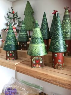 Headed to Denver tomorrow to be ahead of the weather FRI evening Nov 30 from pm and SAT Dec 9 am to 3 pm PLEASE COME . Diy Christmas Ornaments, Christmas Projects, Holiday Crafts, Christmas Time, Christmas Decorations, Holiday Decor, Crafts For Girls, Fun Crafts, Wood Peg Dolls