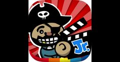 Download iPhone and iPad apps by Launchpad Toys, including Toontastic Jr. Pirates, TeleStory, and Toontastic.