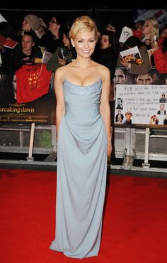 Myanna Buring Corset Dress - Myanna Buring Looks - StyleBistro
