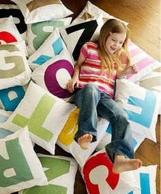 for kid's playroom's sofa: great!!!