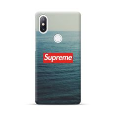 Inspired by supreme back to the sea. [ Snugly Fit ] Made for the Xiaomi Mi Mix Durable case made of polycarbonate Access to all ports, controls & sensors. [ Protection ] Protect your Xiaomi Mi Mix . Custom Iphone Cases, Note 5, Ipad Case, Iphone 11, Supreme, Sea, The Ocean, Ocean