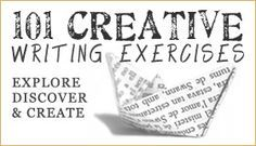 22 Best Writing Tips Ever Explore, discover, and create! Improve your writing skills with 101 Creative Writing Exercises.Explore, discover, and create! Improve your writing skills with 101 Creative Writing Exercises. Creative Writing Exercises, Creative Writing Classes, Creative Writing Prompts, Writing Advice, Writing Resources, Teaching Writing, Writing Help, Writing Skills, Writing A Book