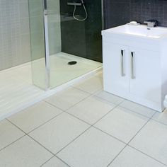 Gemstone Black Wall and Floor TileGemstone Black Wall and Floor