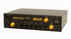 MARK BASS BLACK LINE LITTLE MARK 250 | Bass Centre