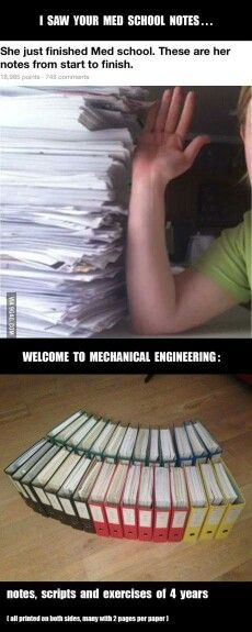 Biomedical engineering what's your idea?