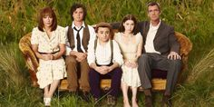 """""""The Middle"""" - ADORE this show!  SO wholesome and related and FUNNNNNY!!!"""