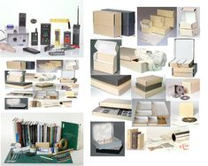 ARCHIVAL STORAGE SUPPLIES, CONSERVATION TOOLS, EQUIPMENT & SUPPLIES, BOOKS