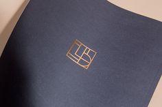 Linie Design on Branding Served