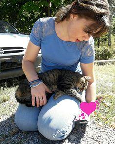 Ovunque vado, trovo sempre una zampa amica 💖❤💖  https://www.instagram.com/p/BYnrvFyADDl/ #me #myself #selfie #mylife #cats  #cutecats #sweetcats #lovelovelove #cats #pets #animals #photooftheday #ilovemycat #nature #catoftheday #lovecats #catsmylove #gatti #ioamoglianimali #MIAO :-)