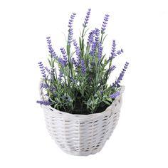 Stroik Lavender Pot   home-you.com