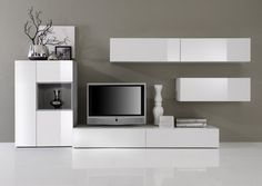 Entertainment bedroom and media furniture modern bedroom custom center table designs furniture modern wall unit media Furniture, Modern Wall, Room, Interior, Entertainment Center, Modern, Tv Decor, Modern Wall Units, Wall Unit