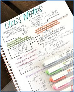 A M Y on Making aesthetic mathematical notes using a pen while the professor is a teacher . - Motivation for Studying - A M Y on Making aesthetic mathematical notes using a pen while the professor is a teacher …, - Revision Notes, Math Notes, Class Notes, School Notes, Study Notes, Law School, Pretty Notes, Good Notes, Note Taking Tips
