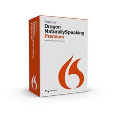 Dragon NaturallySpeaking Premium 13.0, Englis...