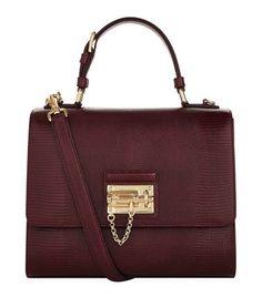Donna elegante shimmer stella in finta pelle Top Handle Bag Casual Borsetta Ufficio