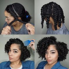 155 Best Natural Hair Styles Images In 2019 Natural Hair Natural