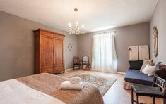 Superb 2 Bed Apartment in Tuscany Italy, Arezzo, Tuscany, Tuscany - photos of apartment for international_sale Apartment, Apartments For Sale, Storage Spaces, Living Area, Open Fireplace, Country Style Kitchen, Study Nook, Small Space Storage, Property Sites