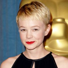 carrie mulligan hair - Google Search