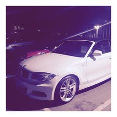 Actually made a decision for once in my life say hello to my new baby #car #bmw #oneseries #convertible #msport #inspiration #goals #happy #excited #convertible #love #instagood #instafollow #instafashion #instabeauty #follow #like #like4like #instafollow #instadaily #instamood #blogger #fblogger #bblogger #lblogger #lifestyle #newcar #work