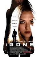 Gone is spooky.  Love the revenge at the end.