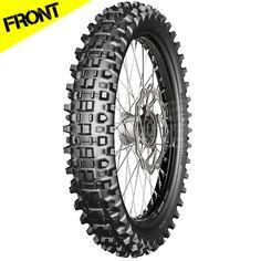 Michelin Comp 6 F.I.M Enduro Tyre - Front