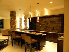 Basement bar.... Absolutely!!!!!!!