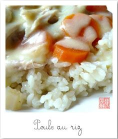 Confort Food, Risotto, Grains, Dire, Eat, Cooking, Ethnic Recipes, French, Book