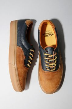 Vans Era 45 Cali Sneaker - Follow Taj's Step Board