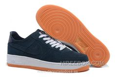 the latest 496e1 a968c Nike Air Force 1 Low Hombre Anti-Fourrure Deep Azul (Nike Air Force 1  Supreme) Lastest, Price   70.24 - Reebok Shoes,Reebok Classic,Reebok Mens  Shoes