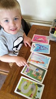 Home Education 4 year old