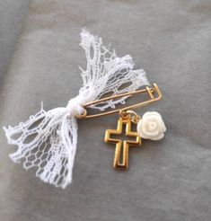 Boy Baptism, Christening, First Communion Favors, National Holidays, Beaded Flowers, Greek, My Etsy Shop, Hair Accessories, Unique Jewelry