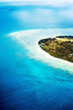 Lady Elliot Island » Gary Pepper