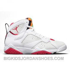 Authentic 304775-125 Air Jordan 7 Retro White True Red-Light Silver-Tourmaline  Big Discount 71294666c