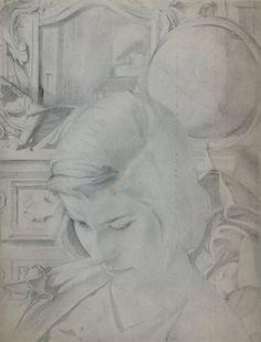 Edwin Dickinson http://drawingowu.files.wordpress.com/2012/10/25563_389471462568_167014_n.jpg?w=547