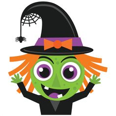 Halloween Witch SVG scrapbook cut file cute clipart files for silhouette cricut pazzles free svgs free svg cuts cute cut filess