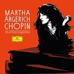 ARGERICH Complete Chopin Recordings