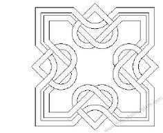 Mozaiekpatroon 11