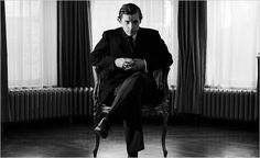 A Documentary About the Pianist Glenn Gould - The New York Times