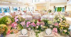 Banquet|Gallery|アルカディア小倉