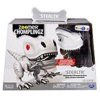 Zoomer Chomplingz Dinosaur - Stealthasaurus