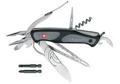 Wenger Knife – Alinghi SUI1