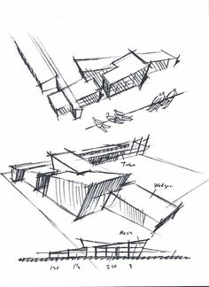 McMicken Elementary School,Sketches