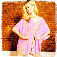 Hunter Bell Isabelle Caftan Summer 2012!! Sickness.