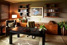 11 best Executive Office Interior Design images on Pinterest ...